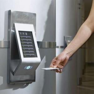 Manutenção de controles de acessos em sp